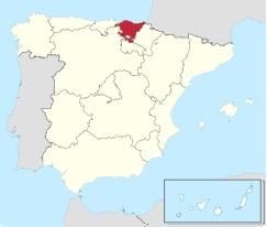 ruta por el pais vasco