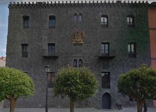 Torre Idiáquez Azkoitia (Bilbao)