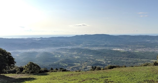 rutas por cataluña