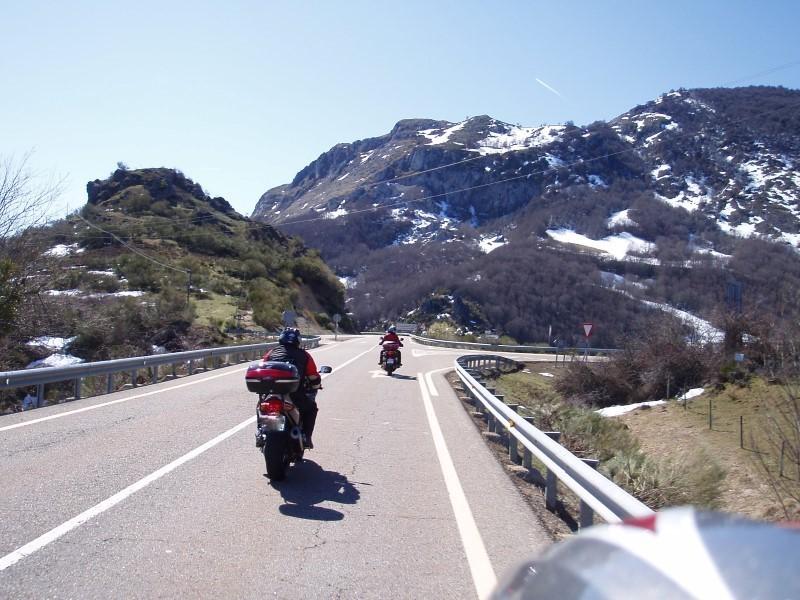 las mejores rutas de España