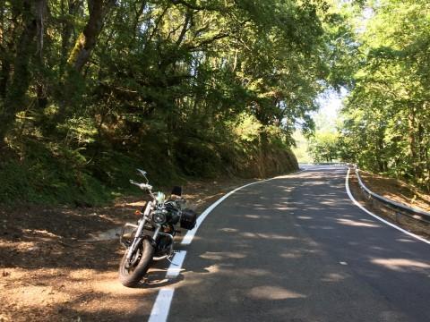 carretera castro caldelas
