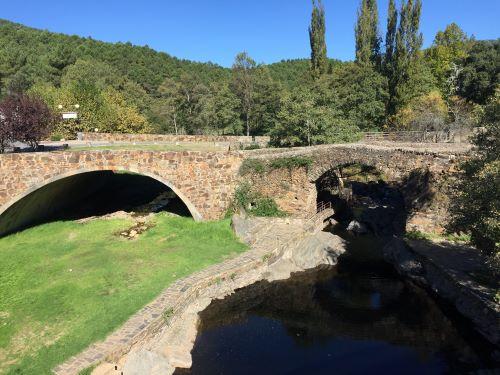 Puente de la Huerta